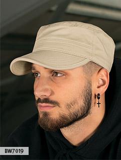 Cuba Caps